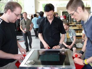 Gotland Game Awards 2007