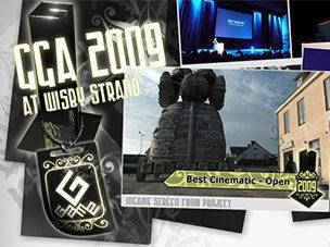 Gotland Game Awards 2009