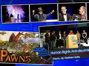 Gotland Game Awards 2010