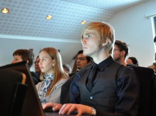 Spelföretagen – Gotlands spjutspetsindustri?