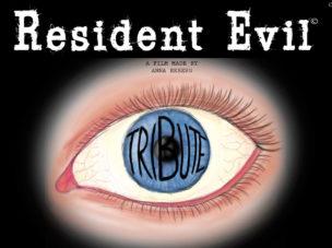 Resident Evil Tribute