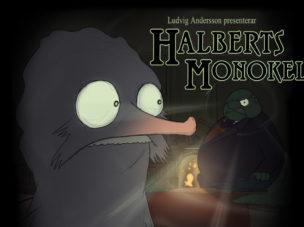 Halberts Monocle