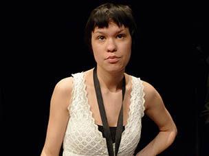 Annika Fogelgren (Ravn Studio)