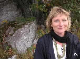 Ylva Liljeholm (Film På Gotland)