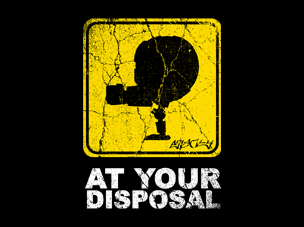 At Your Disposal