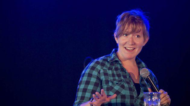 Bonnie Ruberg at the GGC 2011