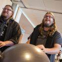 Jonas Linderoth and Adam Chapman (Gothenburg University), at the GGC 2014