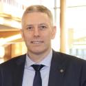 Robert Brännström, Head of CS division, Luleå University of Technology