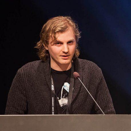 Teddy Sjöström