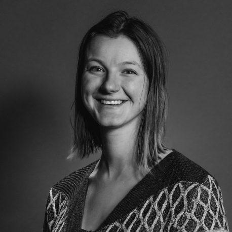 Lisa Wackenhuth Svanström