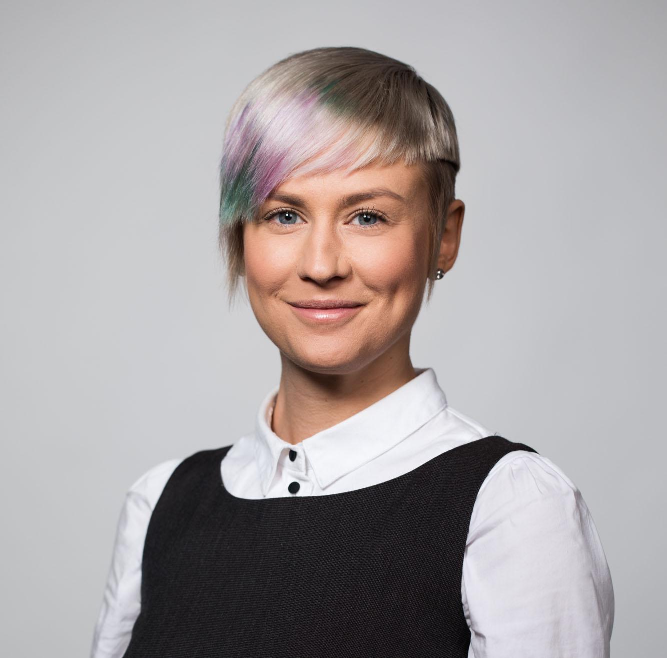 Josefin Westborg