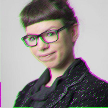 Sabine Harrer